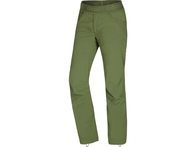 Ocun Mánia Pants Men lime